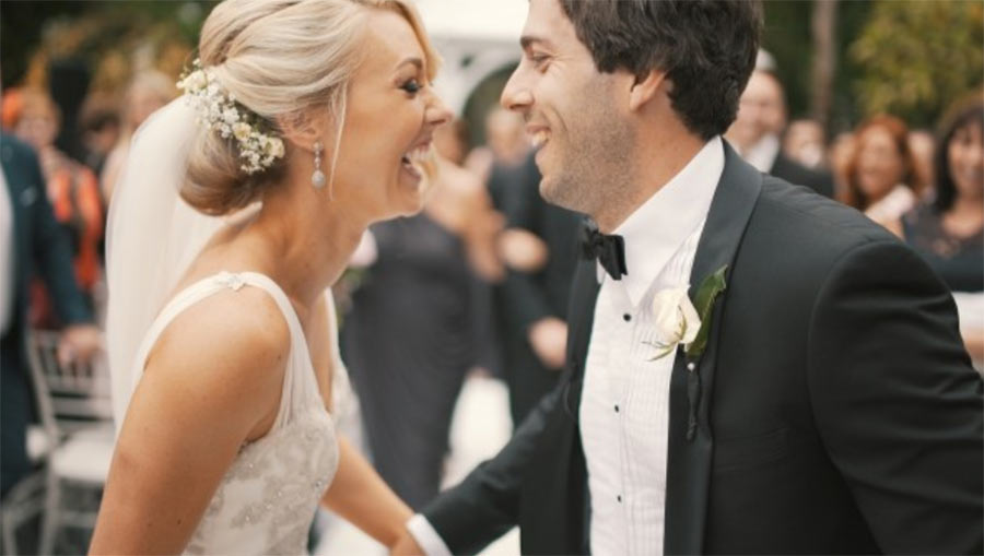Comment organiser un mariage à New York