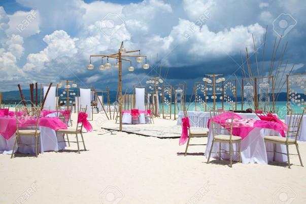 Mariage aux Philippines: Dans le cadre d'un mariage formel à l'étranger, optez pour un mariage aux Philippines