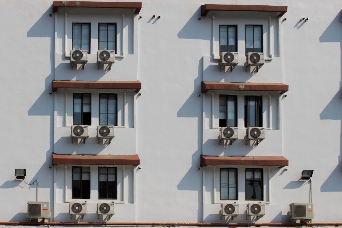 Zoom sur les avantages d'une climatisation réversible
