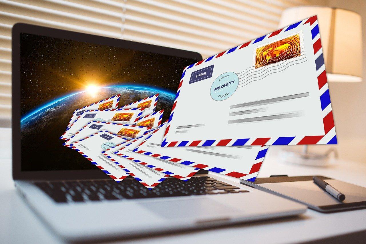 Quand utiliser une lettre recommandée électronique ?