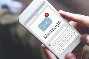 Alertes SMS : l'outil gagnant pour la fidélisation