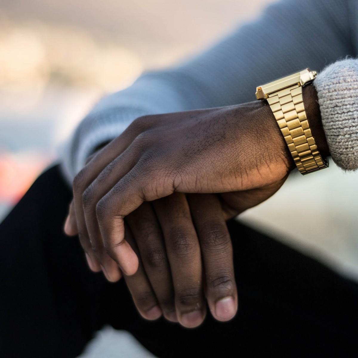 Comment choisir la taille d'un bracelet pour homme?
