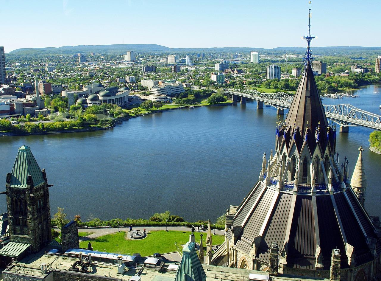 4 villes canadiennes qui prouvent que le pays est magnifique