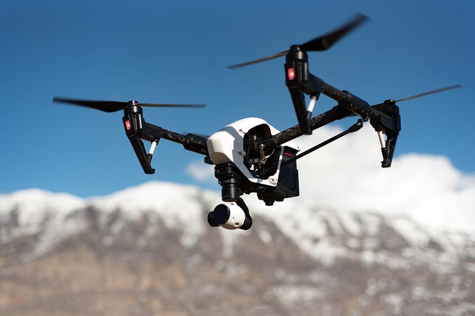 Combien coûtent une prestation drone professionnel?