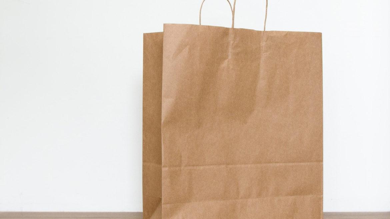 Pourquoi faire le choix du sac en papier personnalisé ?
