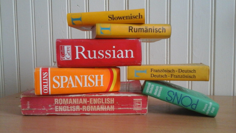 Faites traduire vos documents par de véritables spécialistes
