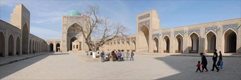 Conseils utiles pour réussir un séjour en Ouzbékistan