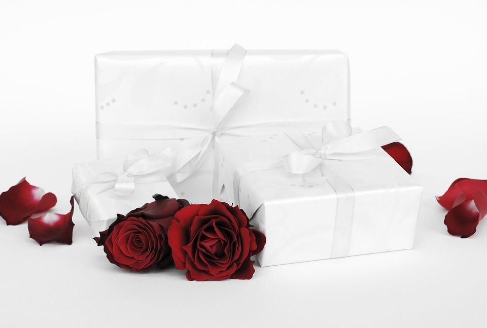 Quoi offrir en guise de faveur de mariage ?