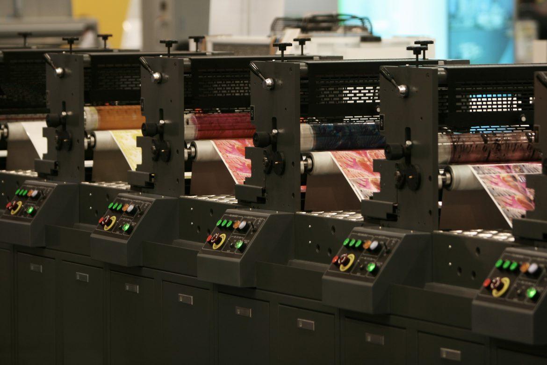 Quelles compétences avoir pour travailler en imprimerie ?