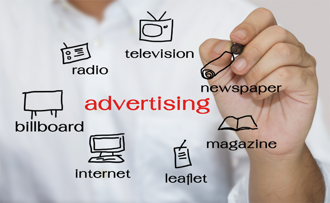 Le monde extraordinaire de la publicité et du marketing