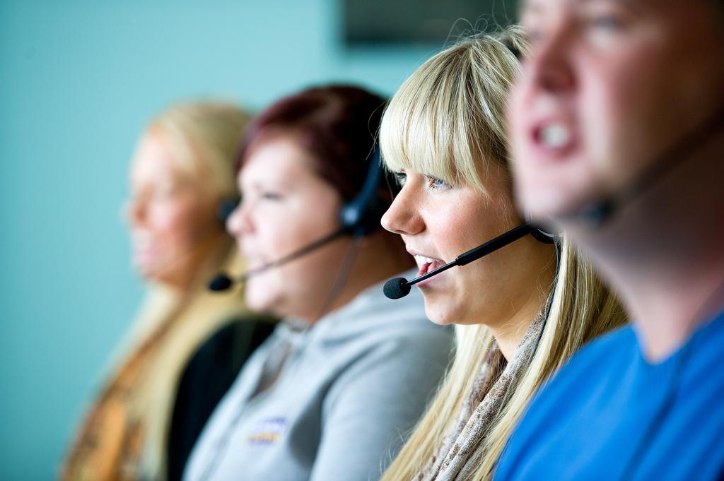 Les principaux avantages de recourir aux services d'un centre d'appels