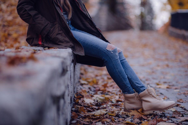 Comment être féminine avec des chaussures sans talons