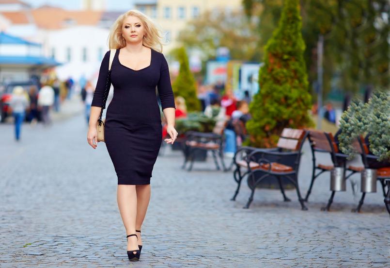 Vêtement grande taille femme : Quelle mode adopter ?