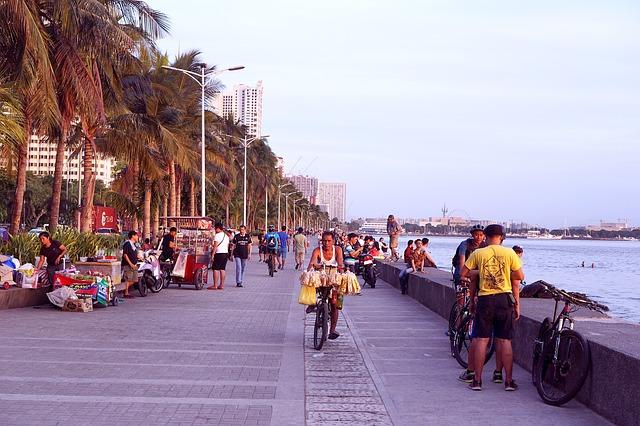 Un hôtel de charme à Manille pour des vacances romantiques