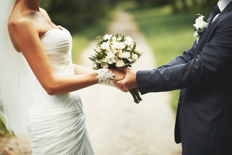 7 idées originales pour bien décorer une salle de mariage
