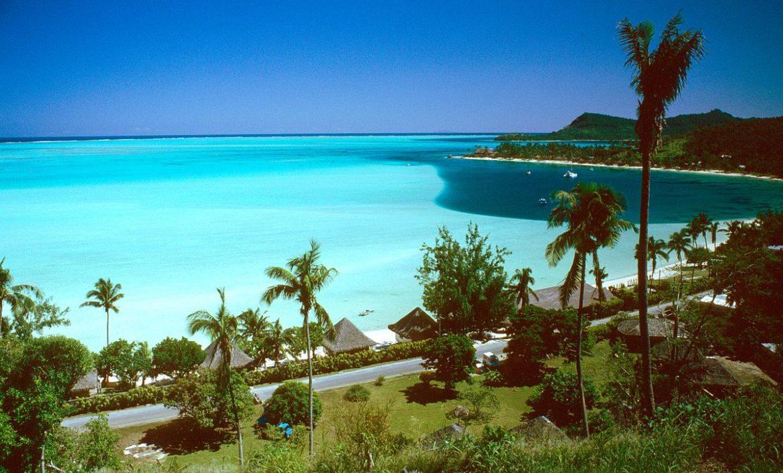 Combiner 2 îles pendant un voyage en solo en Polynésie