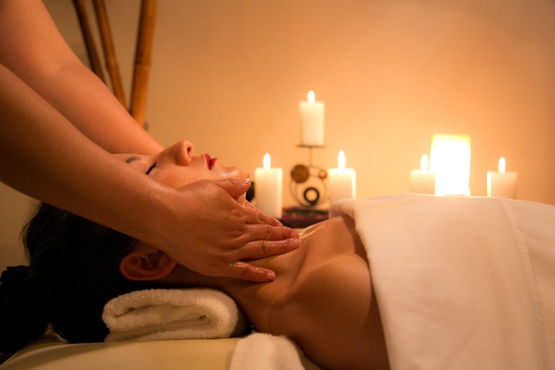 Besoin de détente, d'un séjour bien-être avec massage ?