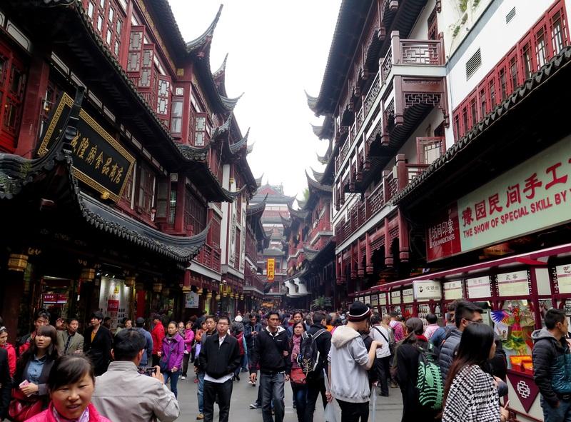 Où faire son shopping durant un séjour en Chine ?