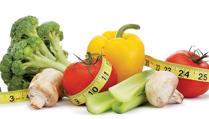 Bien manger, c'est la santé !