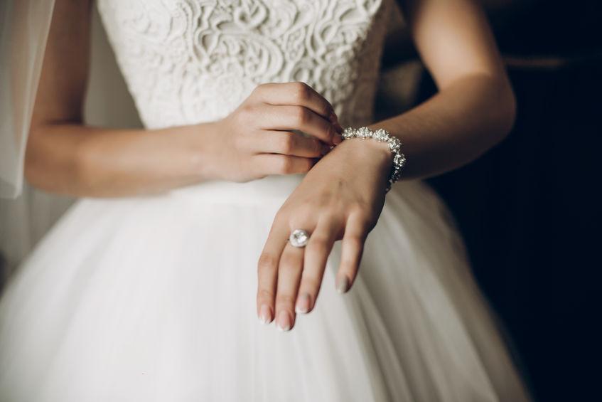 Bijoux de mariage : comment les choisir ?
