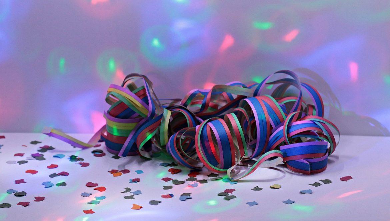 Comment réussir la décoration d'une fête?
