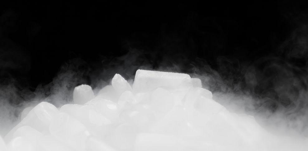 Que faut-il connaître sur la glace carbonique?