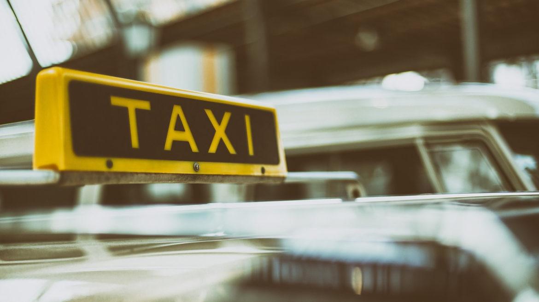 Pourquoi recourir aux services d'une compagnie de taxi ?