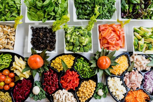 8 avantages à manger locale