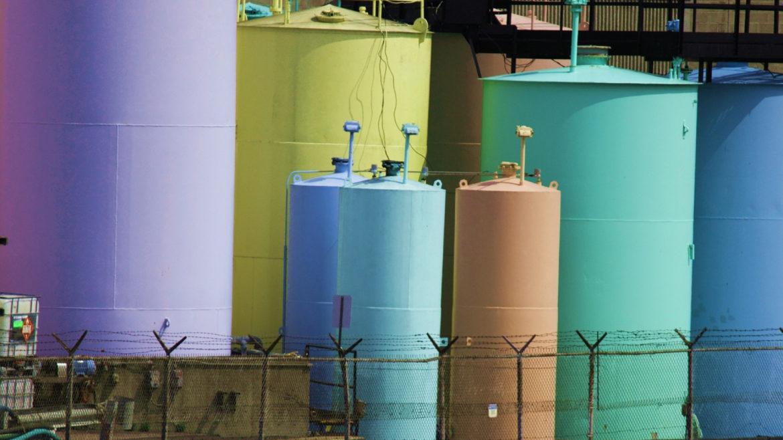 Quelle cuve pour récupérer l'eau de pluie ?