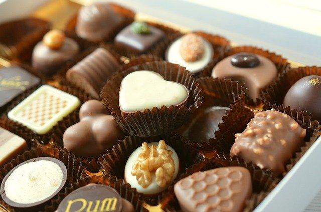 Pourquoi offrir du chocolat comme cadeau d'affaires?